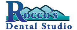 Roccos Dental Studio logo
