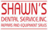Shawn's Dental Service Logo SQUARE